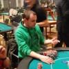 Notte del Pokerclub Lottomatica – A fine Day 2 il Chipleader è Luca Franchi