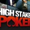 High Stakes Poker 6 ep 1: Dario Minieri nell'arena