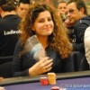 IPT Sanremo Day2: tra i 45 in gioco il leader è Massimo Valentini, ma occhio a Giorgia Tabet!