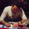 Real Poker Club a Portorose – al Day1 Marvin Santandrea Chipleader