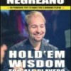 """Recensione libri – """"Hold'em Wisdom"""" di Daniel Negreanu"""