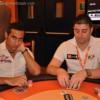 PGP Saint Vincent Main Event – Al Tavolo finale il chipleader è Claudio Piceci