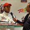 WSOP 2010 – Video Intervista a Claudio Rinaldi di FullTilt Poker