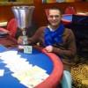RPCT a Nova Gorica – Vince l'americano Timothy Bell
