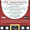 Una settimana al Christmas Poker Event a Nova Gorica