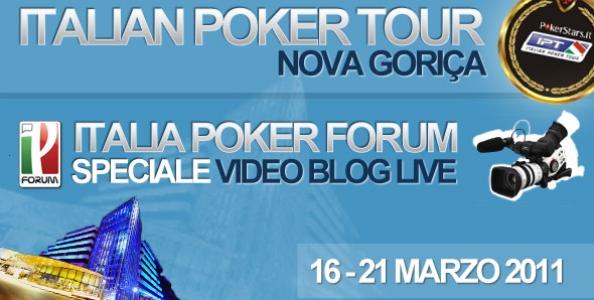 Programma tornei poker casino perla