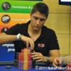 IPT Malta, Day2: MagicBox chipleader, Pagano out