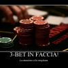 Cash Game Online: 3bet o fold?