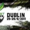 Unibet Open Dublino – Programma