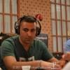 IPT di Sanremo Day1a – Alfonso Vinti chipleader di giornata
