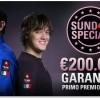 Sunday Special : vince sceriffobc, peccato per Dario Minieri