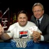 Poker EM 2011: vince l'ungherese Zoltan Szabo.