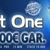 "People's Poker: battuto ogni record con il ""The First One""!"