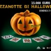 La Mezzanotte di Halloween di People's Poker vale 15.000€