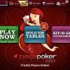 Zynga Poker pronta a lanciare un network tutto suo ?