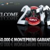 "Su People's Poker arriva la promozione ""Welcome 2012"""