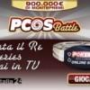 Gioca le PCOS Battle su Poker Club e vinci un montepremi da sogno!