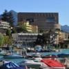 La città di Campione d'Italia