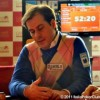 Flavio Zumbini giocherà il King Of Poker di Budva!
