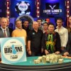 "42 giocatori confermati al ""Big One for One Drop"" da 1.000.000$!"