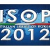 """Italian Series of Poker"" Nova Gorica – Segui il blog live!"