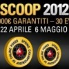 "SCOOP 11: ""SPIZZ1982sbt"" primo nell'High; ""trapano99"" vince il Low"