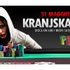 People's Poker Tour Kranjska Gora – Maggio 2012
