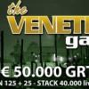 The Venetian Game, Venezia – Maggio 2013