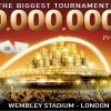 Al Wembley Stadium si giocherà un torneo da 20 milioni di euro!