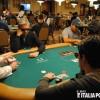 Marcello Marigliano alla conquista del Partouche Poker Tour!