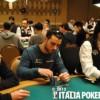 WSOP 2012 – Dario Alioto al 1.500$ Omaha: un mega combo draw finito male