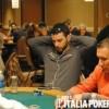 Dario Alioto in the money nell'Omaha Hi-Lo da 5.000$!