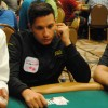 "WSOP 2012 – Andrea ""Andrewbull"" Buonocore: ""A Las Vegas puoi fare table selection"""