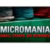 """Un mese di giugno tutto da giocare con la """"MICROMANIA"""" di Pokerstars!"""