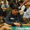 "WSOP 2012 – Mustapha Kanit a Las Vegas: ""Nei tornei live c'è più edge rispetto all'online"""