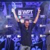 WPT National – Alessandro Ferraresi domina il tavolo finale