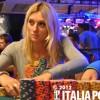 "WSOP 2012 – Gaelle Baumann: ""Penalizzata dal floorman!"""