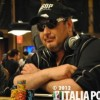 "Max ""MAXSHARK"" Mosele sfiora il colpaccio al Sunday Night High Roller!"