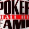 Hall of Fame 2012 – Chi saranno i nuovi Eroi del Poker?