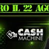 """Netbet.it con """"Cash Machine"""" fino al 22 Agosto raddoppi la tua ricarica!"""