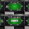 Multitablare su PokerStars