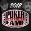 Poker Hall of Fame 2012: ecco le 10 nomination!