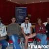 In 20 si qualificano per le semifinali della PCL di San Marino. Bianca Farau vince il Ladies Event