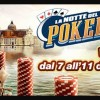 La Notte del Poker Club – Dicembre 2012