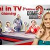 """Vai in TV con Glaming Poker: arriva la terza edizione di """"Come Giochi?"""""""