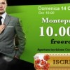 STASERA Freeroll da 10.000 € su Roombet!
