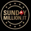 Il 17 settembre su PokerStars.it torna il Sunday Million! Confermata la formula Progressive KO.
