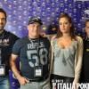 PCL Italia 2012 – In attesa di Bonavena e Palumbo, ottimi numeri per la terza tappa
