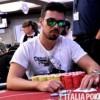 Andrea Carini secondo al Sunday Deep Master, Emiliano Conti al tavolo finale del Pokerfest GD/bwin