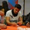 Andrea Carini e Gabriele Lepore danno la caccia all'Explosive Sunday, 'VLADII' vince il Sunday Master